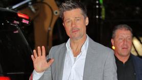 Brad Pitt için flaş iddia! İşte yeni sevgilisi