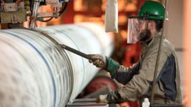 """Gazprom'dan """"Türkiye'den çekiliyor"""" iddialarına yanıt"""