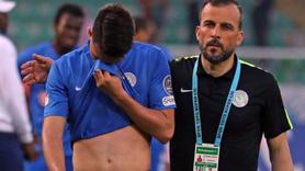 Olay tepki: Şikeci Trabzonspor