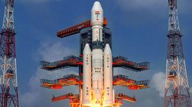 Hindistan'ın en güçlü roketi GSLV MK III