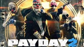 PayDay 2 kısa süreliğine bedava