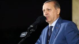 Cumhurbaşkanı Erdoğan'dan körfez ülkelerine Katar uyarısı