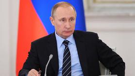 """Putin liderlik için """"önce edep"""" dedi"""