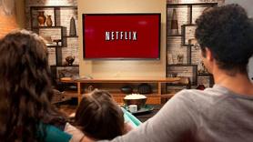 Netflix büyümeye devam ediyor