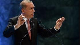 Cumhurbaşkanı Erdoğan: Doğru ama yetmez