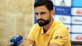 Kritik maç öncesi Fenerbahçe'ye Mehmet Ekici şoku