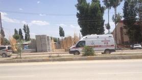 Hakkari'de iş makineleri taşıyan konvoya terör saldırısı: 4 kişi öldü