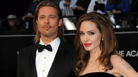 Brad Pitt içkiyi bıraktı Angelina Jolie boşanmaktan vaz mı geçti?