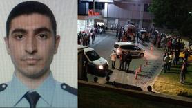 İstanbul Emniyet Müdürlüğü'ne getirilen terörist 1 polisi şehi