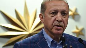 Erdoğan'ın sözlerinden sonra ilk istifa geldi