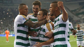 Bursa'da gol düellosu Timsah'ın