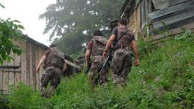 2 tabur asker gönderildi! Operasyon başlıyor...