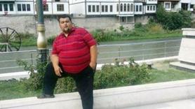 Oğlu için 2 yılda 143 kilo verdi