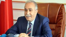Bakan Fakıbaba: Kurbanda satılmayan hayvanları satın alacağız
