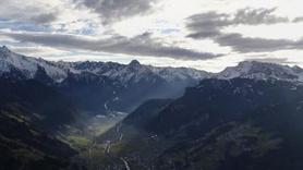 Alpler'de facia... 5 dağcı hayatını kaybetti