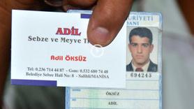 O Adil Öksüz'den CHP'li Tezcan'a suç duyurusu!