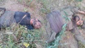 PKK'lı hainlerin sonu! Her yerden cesetleri çıktı