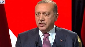 Cumhurbaşkanı Erdoğan'dan şehitlikteki CHP rezaletine tepki!