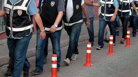 8 ilde FETÖ operasyonu: 23 gözaltı