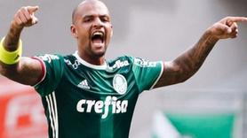 Felipe Melo geri döndü...
