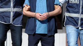 'FETÖ'nün esnaftan sorumlu imamı' İzmir'de yakalandı