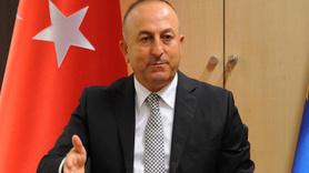 Bakan Çavuşoğlu'ndan Almanya'ya cevap: Türkiye çaresiz değildir