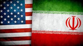 ABD'den İran'a şok!