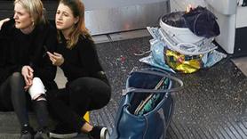 Londra'daki patlamaya ile ilgili flaş açıklama