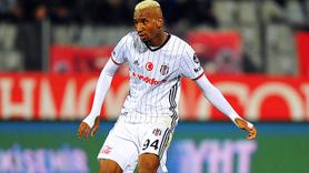 Talisca'dan Beşiktaş'a kötü haber