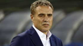 Trabzonspor'da kritik Ersun Yanal zirvesi