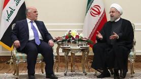 İran'dan flaş K.Irak açıklaması!