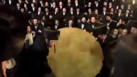 Yahudi Mezalimi (39) Yahudilerden Hz. Ömer'e Kur'an'ı tahrif et teklif