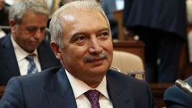 İstanbul Büyükşehir Belediyesi'nin yeni Başkanı Mevlüt Uysal oldu