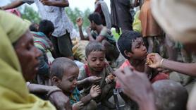 Myanmar yönetiminden skandal karar!