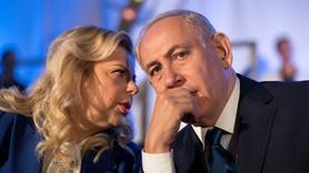 İsrail Başbakanının eşi dolandırıcılıktan cezaevine girebilir