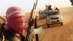 Şok iddia... ABD askerleri DEAŞ'lı teröristleri tahliye etti