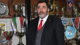 Gaziantepspor'un son umudu Cenk Tosun