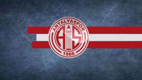 İşte Antalyaspor'un yeni başkanı