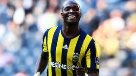 Moussa Sow yeniden Süper Lig'e dönüyor