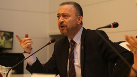 Ümit Kocasakal CHP Genel Başkan adaylığını açıklayacak