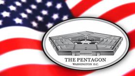 Pentagon'dan PYD açıklaması