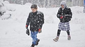 4 ilde karne günü eğitime kar engeli