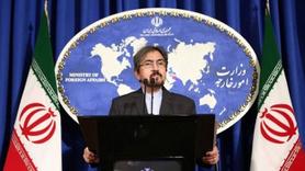 İran'dan Trump'a çok sert cevap!