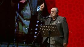 Oyuncu Mehmet Çevik'ten sanatçılara Afrin çağrısı