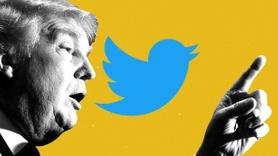 Trump: Daha yataktan kalkmadan tweet atıyorum