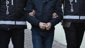 FETÖ'nün 'mahrem abisi' sınırda yakalandı