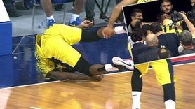 Yürekler ağza geldi... Fenerbahçeli yıldız ölümden döndü