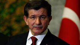 Davutoğlu'ndan sert tepki: Asılsız FETÖ iddiası