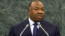 Riyad'da kayıplara karışmıştı! Gabon Cumhurbaşkanı komada iddiası