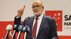 Saadet Partis ittifak kararını açıkladı